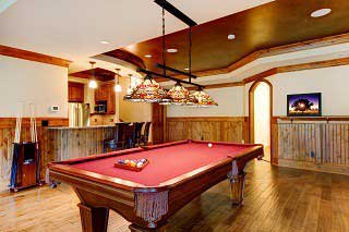 Pool table installers in Kansas City
