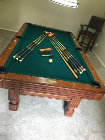 Pool Tables For Sale Listings Kansas CitySOLO Pool Table Movers - Professional pool table movers