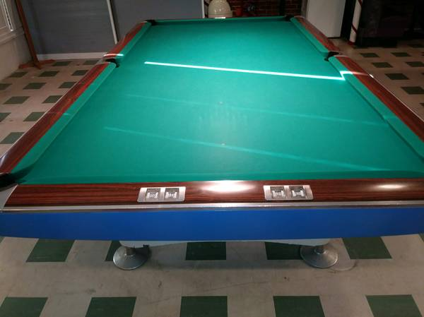 Pool Tables For Sale Listings Kansas CitySOLO Pool Table Movers - Brunswick manchester pool table