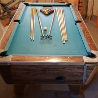 Valley Pool Table In Great Conditions