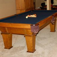 Pool Table 8ft.