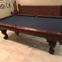 Pool Tables For Sale In Missouri Kansas CitySOLO Sell A Pool Table - Cannon pool table