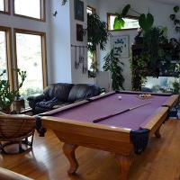 Golden West Billiards Table For Sale